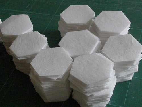 Hexiform Hexagon 3/8""