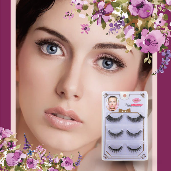 What is 3D eyelash extension -Myeyelashstore