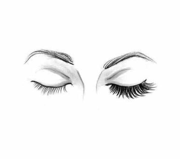 These 4 types of people can not graft their eyelashes. You are one of them?
