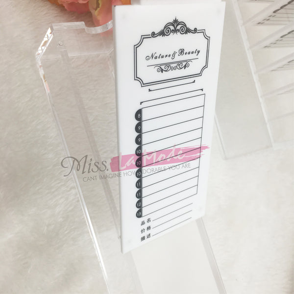 Misslamode Magic box for eyelash extension 1 piece free shipping