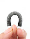 .15 / .20mm Super Matte Ellipse extensions de pestanyes 1PC - Misslamode