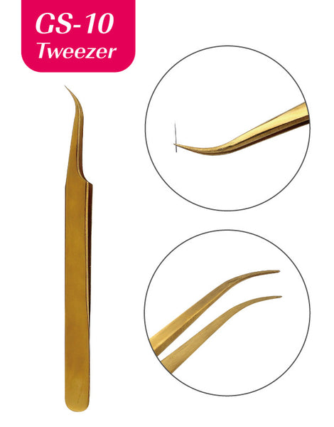 false eyelash applicator tool