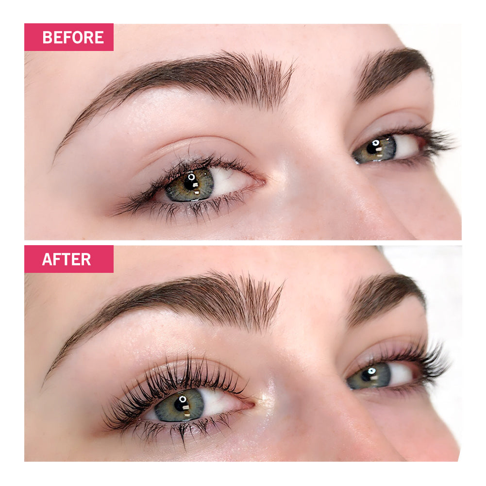 Lash Lift Perm Kit - Misslamode