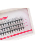 Misslamode 0.07mm 10 Hairs Rapid Cluser Eyelash - Misslamode