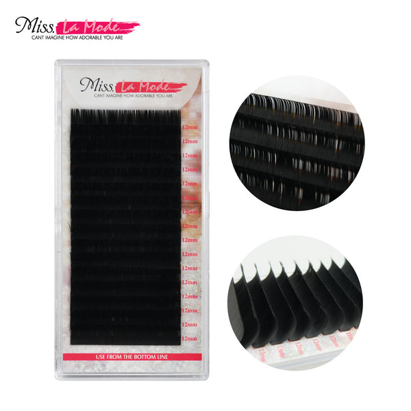 Misslamode 0.20mm Cilindra Extensions Curl - Misslamode
