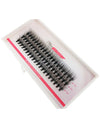 Misslamode 0.10mm 20 Hairs Rapid Cluser Eyelash - Misslamode