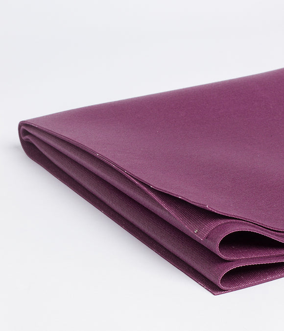 Manduka eKO superlite™ Travel Mat - Acai