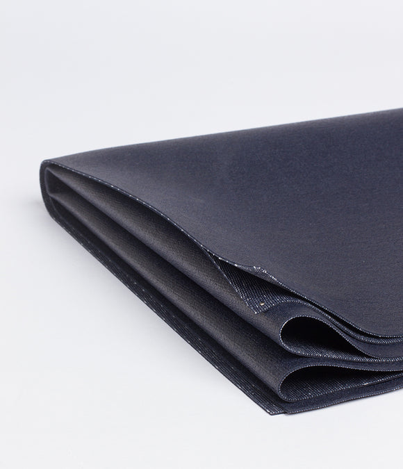Manduka eKO superlite™ Travel Mat - Midnight