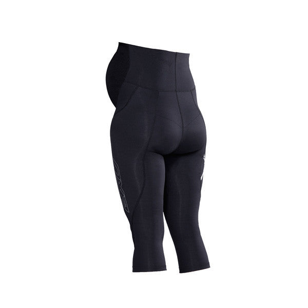 6444a8bc05eb1 2XU Women's Pre-Natal Sport Compression 3/4 Tights   Fit and Fab ...