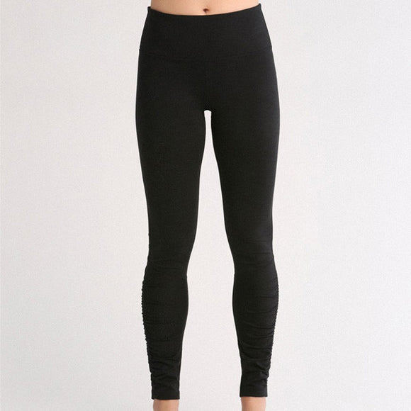 Manduka Evolve Legging - Black