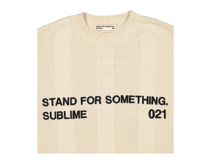Knit of the year - Sublimelx