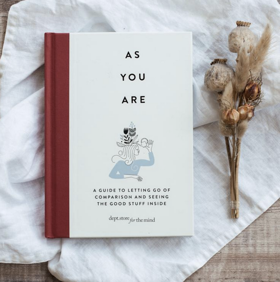 self acceptance help book