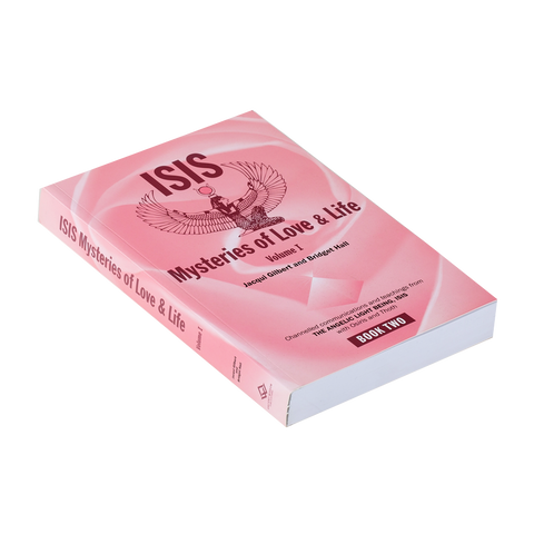 ISIS, MYSTERIES OF LOVE AND LIFE I