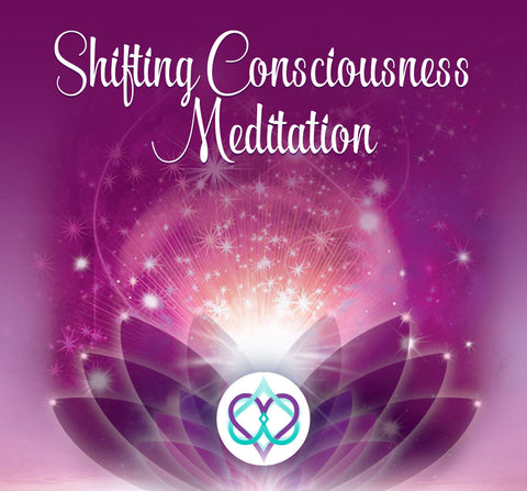 Shifting through collective consciousness