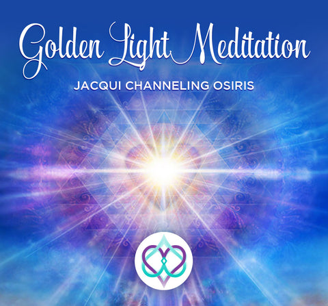 Golden Light Meditation