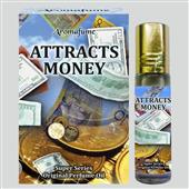* Attracts Money - Roll On Perfume Oil - NEW