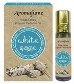 * White Sage - Roll On Perfume Oil - NEW