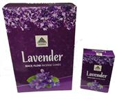 * Lavender Backflow Cones - NEW