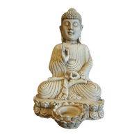 Thai Style Buddha Statue 15cm - Soul Array - South Africa