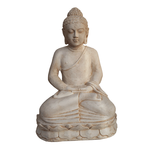 Thai Style Buddha Statue 50cm - Soul Array - South Africa