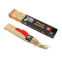 *Tribal Soul Palo Santo Incense - NEW*