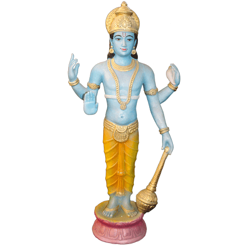 Vishnu 70cm - Soul Array - South Africa