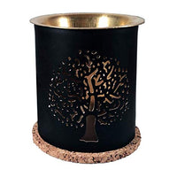 Aromafume Oil Burner - Tree of Life