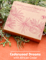 Cedarwood Dreams - Cone Incense