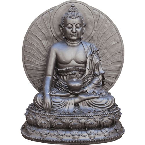 Buddha  31cm Medicine - Soul Array - South Africa