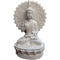 Thai Style Aura Buddha 18cm - Soul Array - South Africa