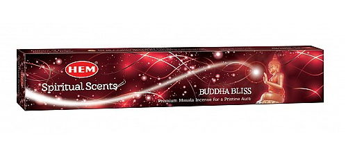 Spiritual Scents - Buddha Bliss *NEW - Soul Array - South Africa