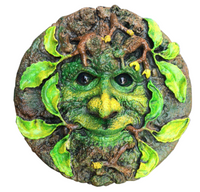 Green Man - The Four Seasons