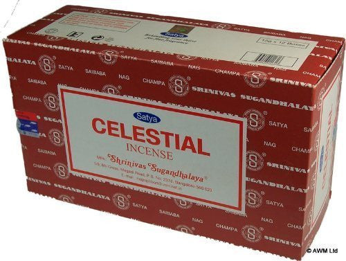 Celestial * NEW - Soul Array - South Africa