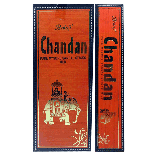 Chandan / Sandalwood - Soul Array - South Africa