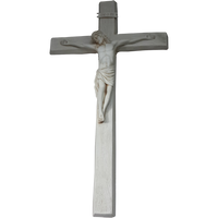 Jesus on Cross 50cm - Soul Array - South Africa