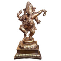 Ganesha 50cm Dancing - Soul Array - South Africa