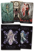 Enchanted - Oracle Cards