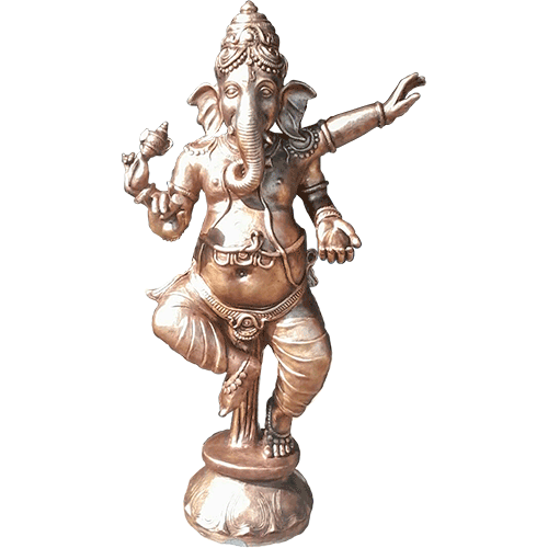 Ganesha 120cm Dancing - Soul Array - South Africa