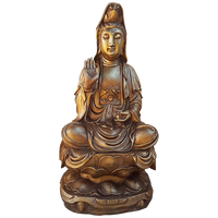 Guan Yin Sitting - Large - Soul Array - South Africa