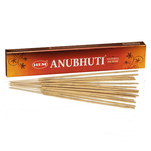 Anubhuti - Soul Array - South Africa