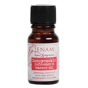 HoneySuckle 10ml Fragrance Oil - Jenam