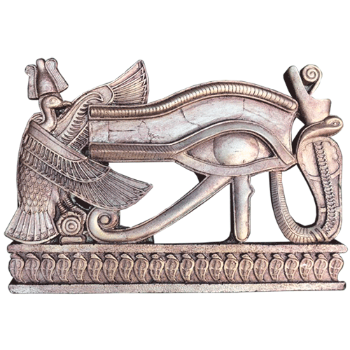 Eye of Horus Wall Hanging *NEW - Soul Array - South Africa