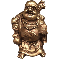 Buddha Money Bag 20cm - Soul Array - South Africa