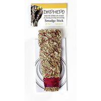 Impepho Smudge Stick - Soul Array - South Africa