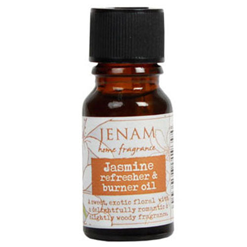 Jasmine 10ml Fragrance Oil - Jenam