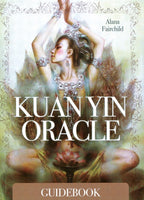 The Kuan Yin Transmission Deck - Oracle