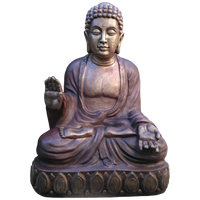 Buddha 80cm Sitting - Soul Array - South Africa