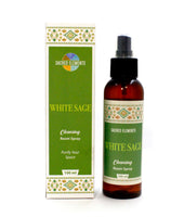 White Sage - Cleansing Room Spray
