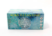 Aromafume Aura Cleansing Gift Set