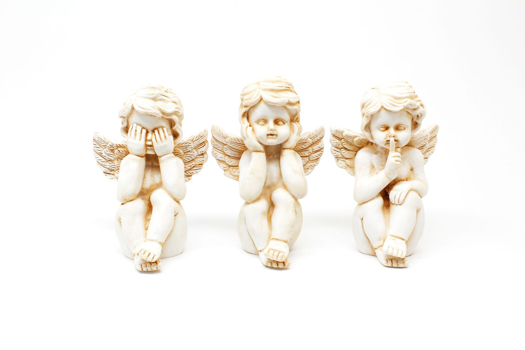 Cherub - Set - Hear, See and Speak No Evil